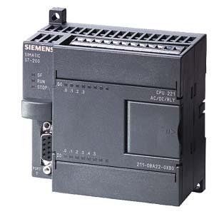 S7-200 CPU 221