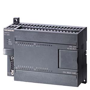 CPU 224 AC/DC/RELAY