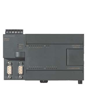 CPU 224XP AC/DC/RELAY