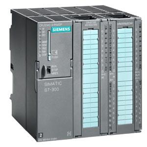 CPU 314C-2PN/DP